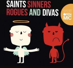Saints and Sinners Square