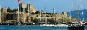 bodrum-harbour