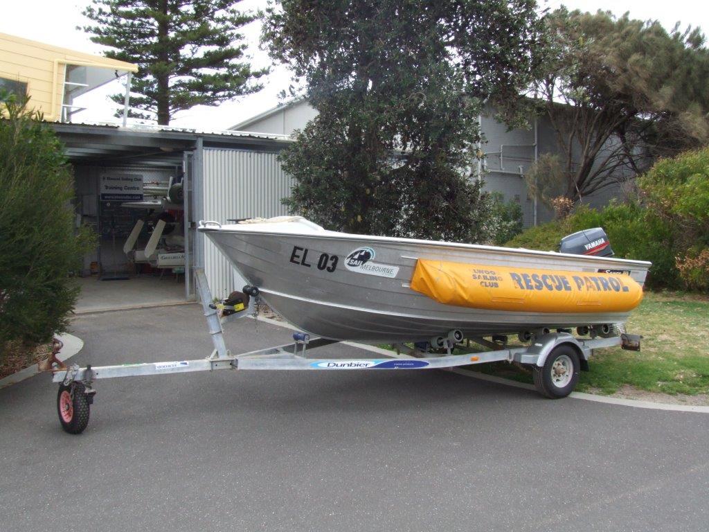 Tinny For Sale Elwood Sailing Clubelwood Sailing Club