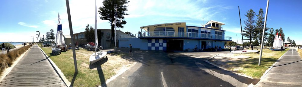 Image result for elwood sailing club